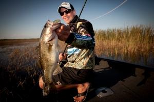 Gussy sideways bass hold